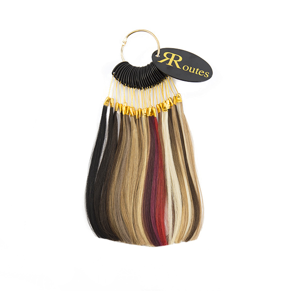Routes hair extensions colour ring white pmusecretfo Images