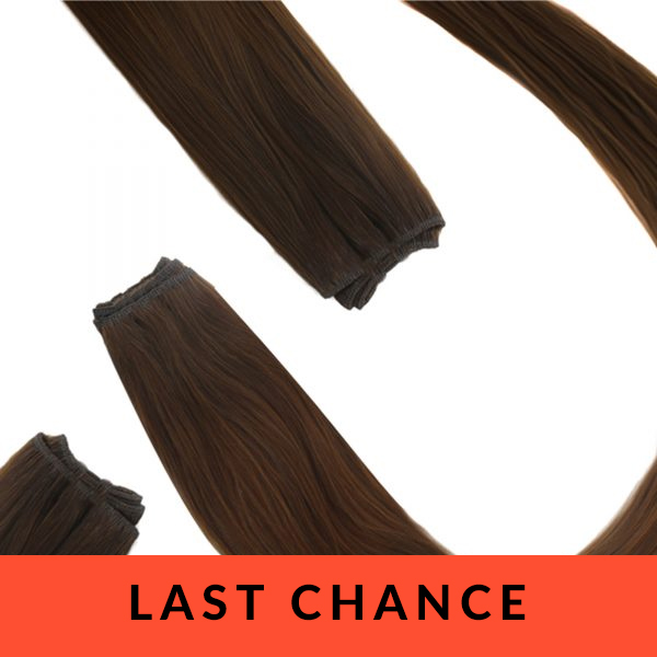 """wefts 16""""-18"""" LAST CHANCE"""