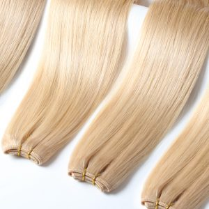 Premium Gold wefts