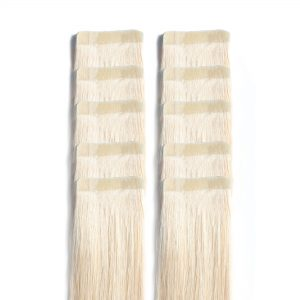 Premium Gold Tape hair