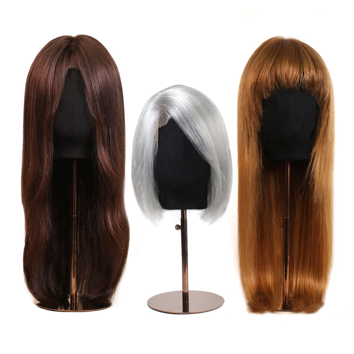 Human Remy Wigs